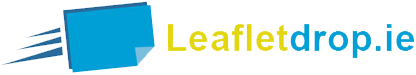 Leaflet Drop Logo